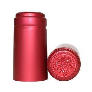 Capsule Manufacturer: PVC, Polylux, Champagne Foils & Screw Caps